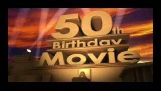 getlinkyoutube.com-50th Birthday Movie (Spoof Logo)