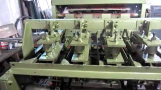getlinkyoutube.com-Auto Cashew Shelling Machine