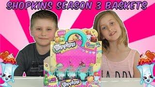 getlinkyoutube.com-Shopkins Season 3 Blind Baskets