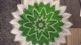 getlinkyoutube.com-tutorial origami laos