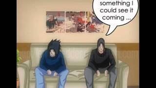 getlinkyoutube.com-sasusaku doujinshi  - your annoying part 1 english