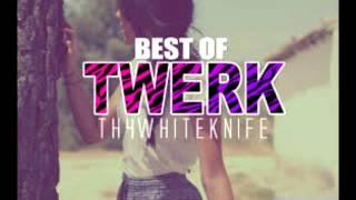 getlinkyoutube.com-Best Of TWERK Music - Twerk Music Mix Ft. HVV