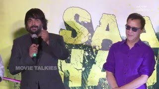 getlinkyoutube.com-Saala Khadoos / Irudhi Suttru Movie Promotions | R.Madhvan, Ritika Singh