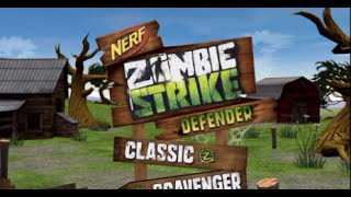 getlinkyoutube.com-Nerf Zombie Strike -  best app demos for kids