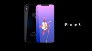 getlinkyoutube.com-iPhone 8 Trailer 2017