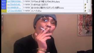 getlinkyoutube.com-ウナちゃんマン、ももえり・鮫島の件でゲルゲにガチギレ【ニコ生】