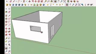 getlinkyoutube.com-استيراد ملفات اوتوكاد على سكتش اب Import DWG Autocad to Sketchup