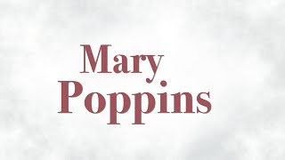 Mary Poppins Ending Credits Sequence