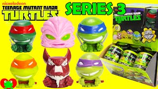 getlinkyoutube.com-Teenage Mutant Ninja Turtle Mashems Series 3