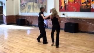 Tara and Michael WCS Jack and Jill
