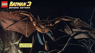 getlinkyoutube.com-Lego Batman 3   Homem-Morcego   RazuchiTV   Desde o Atari