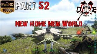 getlinkyoutube.com-ARK: Survival Evolved Part #52 ประเดิมเซิฟใหม่ เริ่มใหม่ สร้างบ้าน