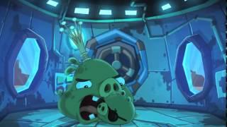 getlinkyoutube.com-Angry Birds Toons Season 2 Episode 22 The Great Eggscape''
