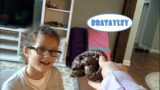 getlinkyoutube.com-Poopy Pranksgiving (WK 254.5) | Bratayley