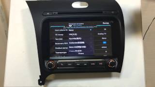 getlinkyoutube.com-Секретное меню штатной магнитолы Far-Car Winca s160