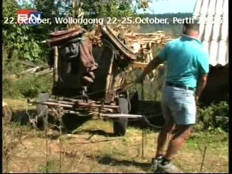 Zmaj od sipova-snimak sa BN-a
