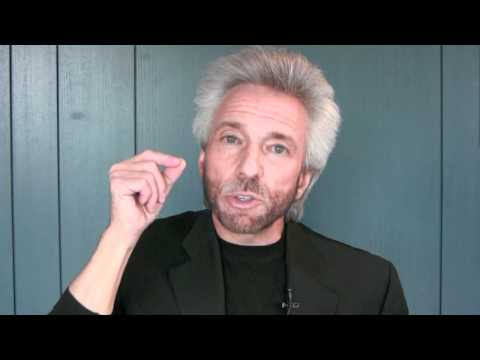 Gregg Braden - Institute of HeartMath