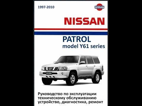 ZD30 Мотор на Nissan Patrol от Nissan Elgrand Взаимозаменяемость и нюансы
