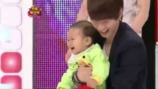 getlinkyoutube.com-[Vietsub] Con người thật của Lee Hyuk Jae - A Real Lee Hyuk Jae {Happy Jewel Man's day}