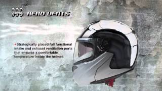 getlinkyoutube.com-Motorcycle Helmet Infomercial