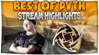 getlinkyoutube.com-CS:GO - pyth STREAM HIGHLIGHTS (Funny Moments, Crazy Plays, Shots & More)