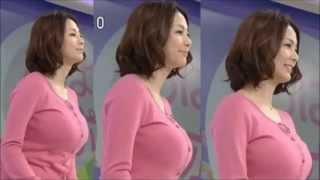 getlinkyoutube.com-【衝撃映像】杉浦友紀アナ結婚相手がヤバイ