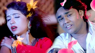 getlinkyoutube.com-तू नाहीं आइलS सावरिया - Bhabhi Boli Happy Holi - Deepak Dildar - Bhojpuri Hot Holi Songs