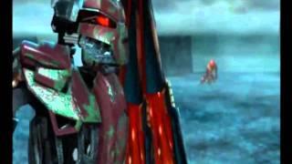 getlinkyoutube.com-Bionicle Vakama VS Makuta