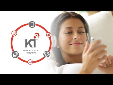 Stelpro - Introducing the KI electronic thermostat for smart home