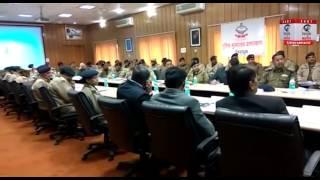 देहरादून: चुनाव के लिए पुलिस प्रशासन हुआ सक्रिय, आयोजित की गई प्रशिक्षण कार्यशाला