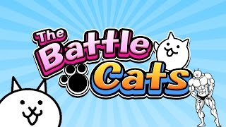 getlinkyoutube.com-BATTLE CATS - App Game