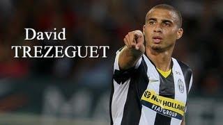 Давид Трезеге -