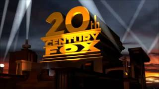 getlinkyoutube.com-20th Century FOX Searchlight/FOX Searchlight 1995 improved logo blender remake