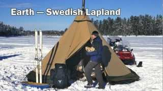 Tentipi.  The origins and influences behind the Nordic tipi brand.  English.