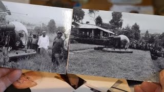 New revelations on the role of the French army in the 1960's war in Cameroon