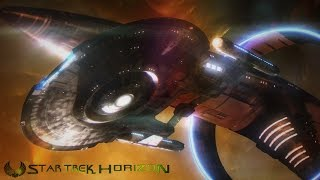 getlinkyoutube.com-Star Trek - Horizon: Full Film