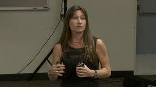 getlinkyoutube.com-Pulsed Electro Magnetic Frequencies in Health - Anne Bernard