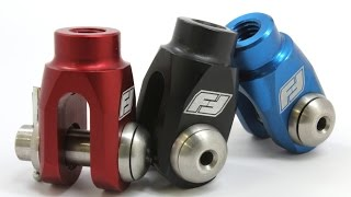 Works Connection-Brake Clevis by FasstCo