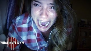 getlinkyoutube.com-'Unfriended' Interview With Laura Barns (Heather Sossaman)