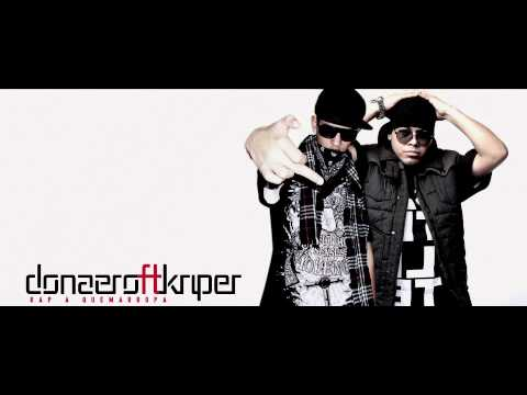 Don Aero Ft Kriper - Rap A Quemarropa 2011 HIP HOP MEXICANO