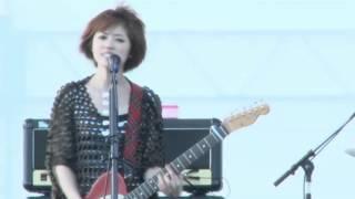 getlinkyoutube.com-ステレオポニー STEREOPONY 星屑カンテラ hoshikuzu kantera live