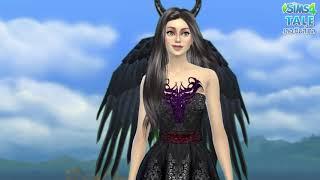 getlinkyoutube.com-มาเลฟิเซนต์ EP.1 : Maleficent : ใหม่จังจ้า เล่านิทาน : The Sims Tale เดอะซิมส์เทล
