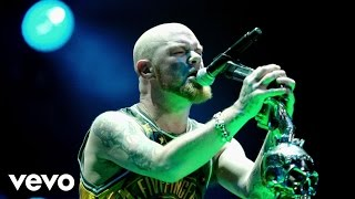 getlinkyoutube.com-Five Finger Death Punch - Wash It All Away (Explicit)