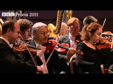 BBC Proms 2011: R. Strauss - Don Juan