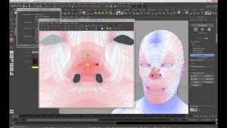 getlinkyoutube.com-UVs in Maya 2015 using the bonus tools