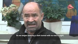 نه به اعدام 38 - مستند پشت دیوارهای بلند- روایت هایی از زندگی و مرگ در زندان های ایران