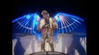getlinkyoutube.com-David Bowie Glass Spider tour live full concert 87