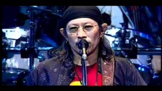 getlinkyoutube.com-Carabao Concert 2009 Opening Songs 1/2