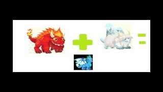 getlinkyoutube.com-como sacar  dragón fuego fresquito, chicle, futbol, cristal dragón city