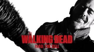 10 Hours: Easy Street from The Walking Dead Season 7 Episode 3